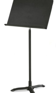 Student Music Stand - melody stand