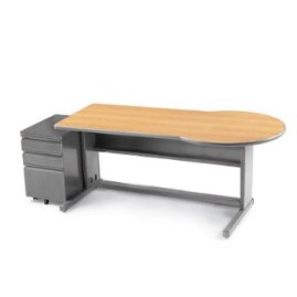Teacher Desk - acrobat_penninsula