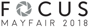 Focus Mayfair 2018 Logo